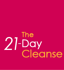 21-Day Cleanse Box
